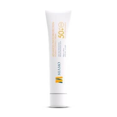 Skin Defense Advanced Photoprotection Aging Control Cream Spf 50+