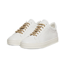 Scarpe Uomo Neven Low Birch White