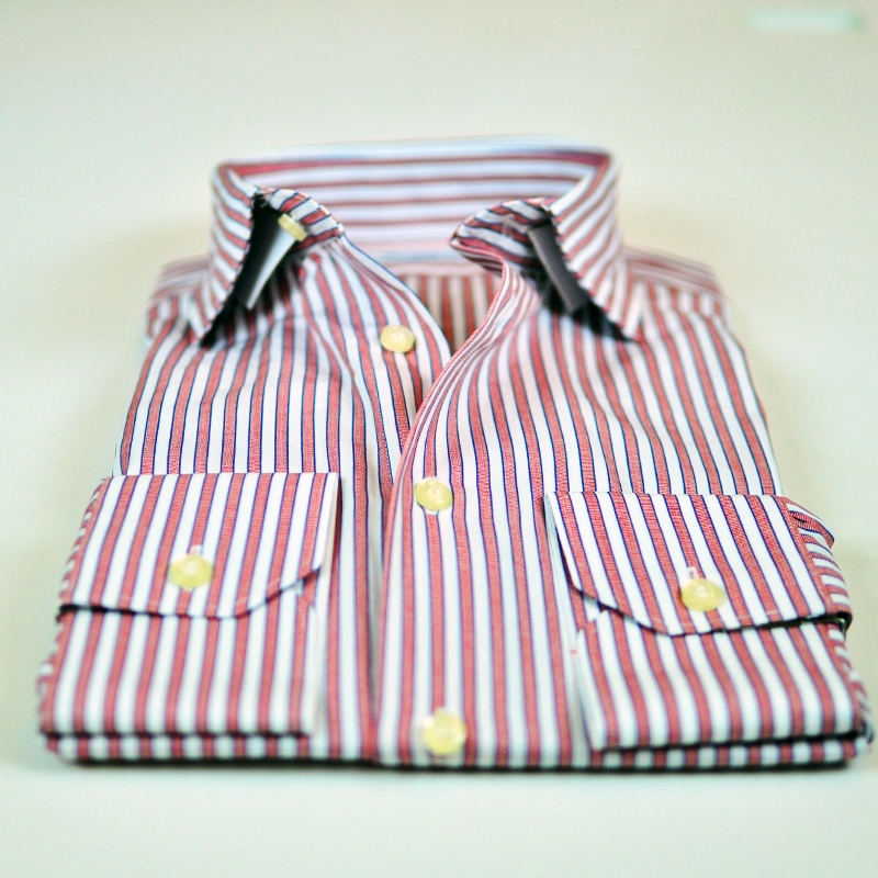 Camicia Fancy