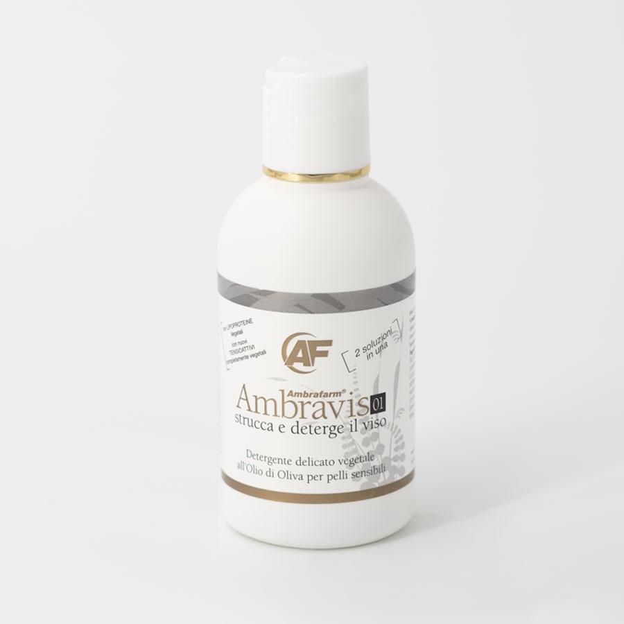 Ambravis – Detergente Viso