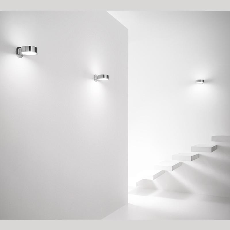 Lampada a parete - ANELLO