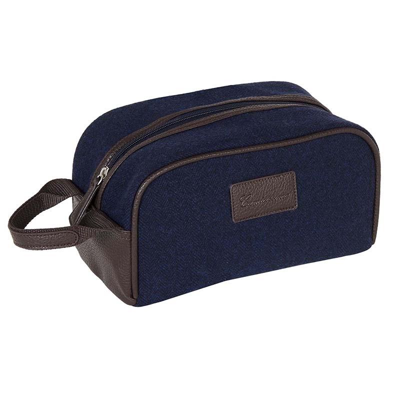 Beauty case Blue navy