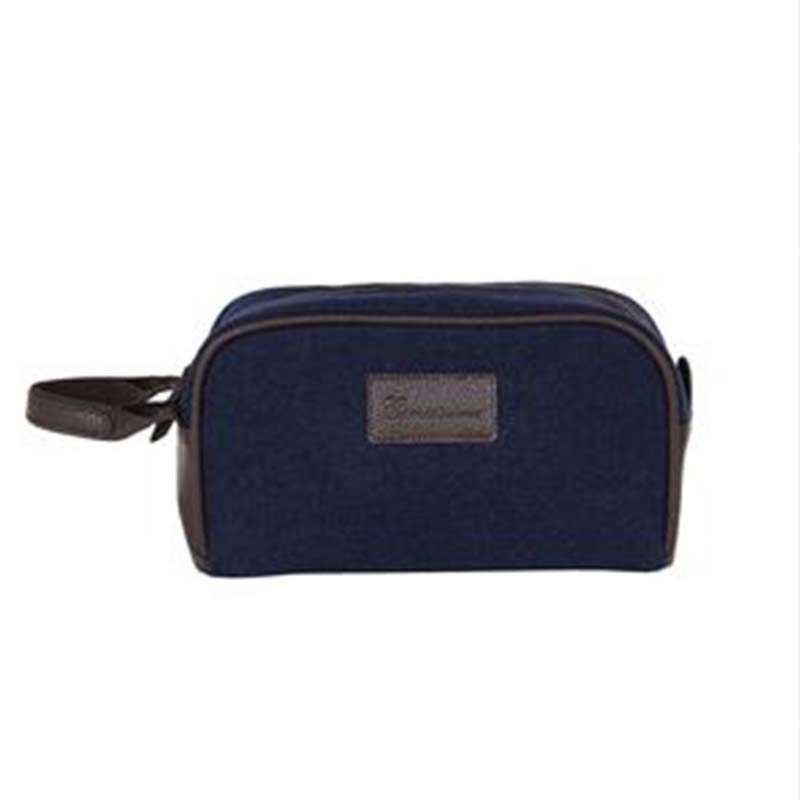 Beauty case Blue navy