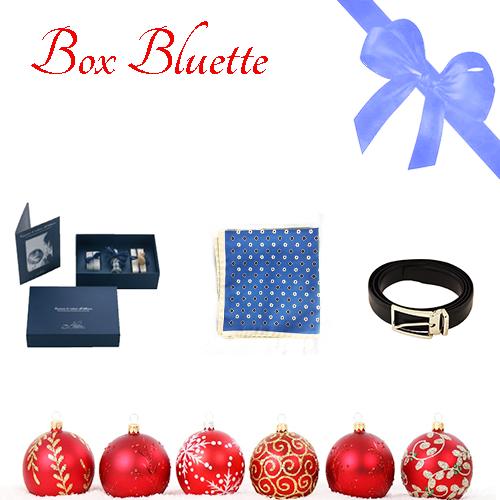 Box Bluette