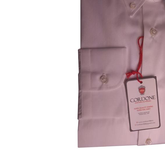 Camicia Bianca - cotone leggero
