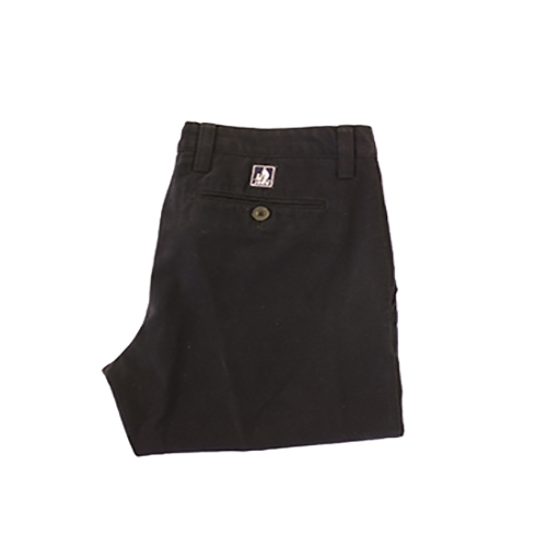 Pantalone chino Edmond - Cotone pesante
