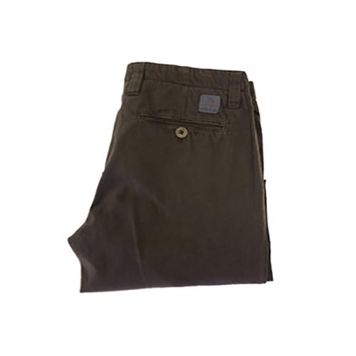 Pantalone Chino - Cotone leggero Slim Fit
