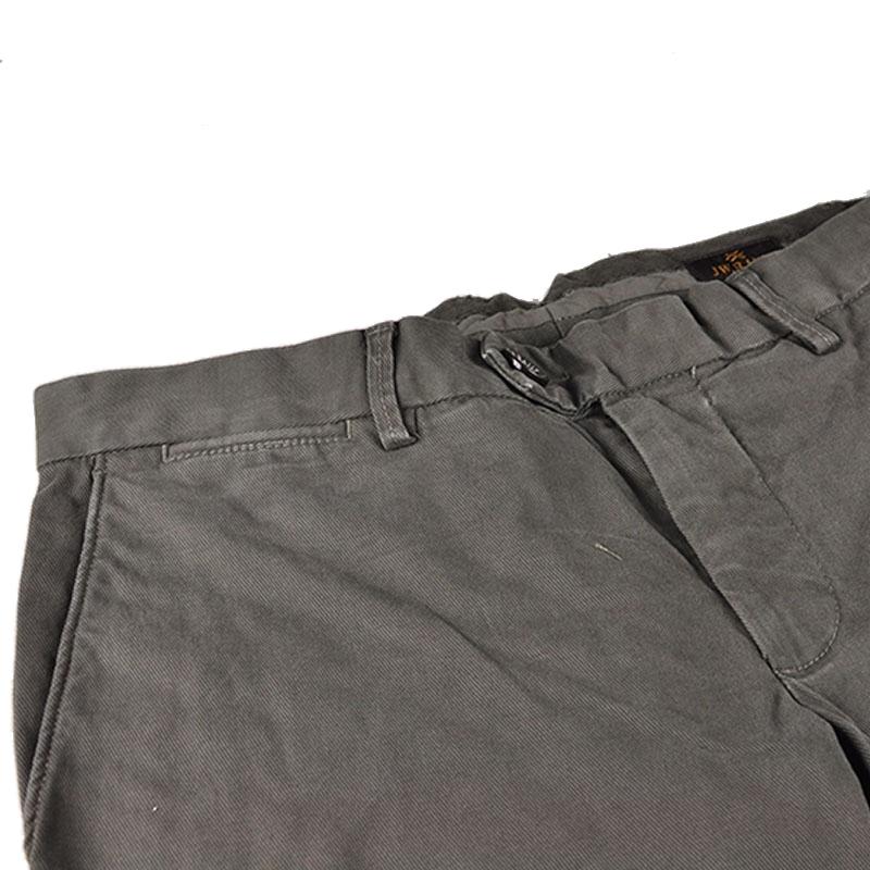 Pantalone grigio - uomo