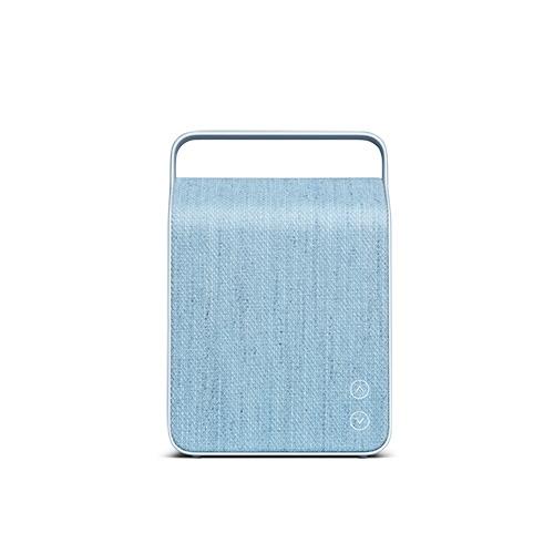 Vifa Oslo Ice Blue Speaker Bluetooth