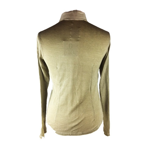 Camicia Donna Soft Vitello Nabuk Tg42