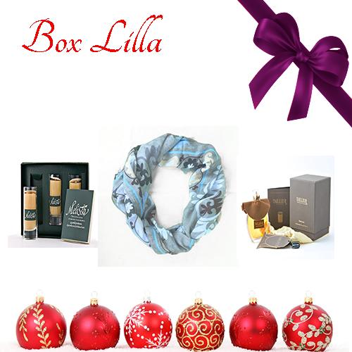 Box Lilla