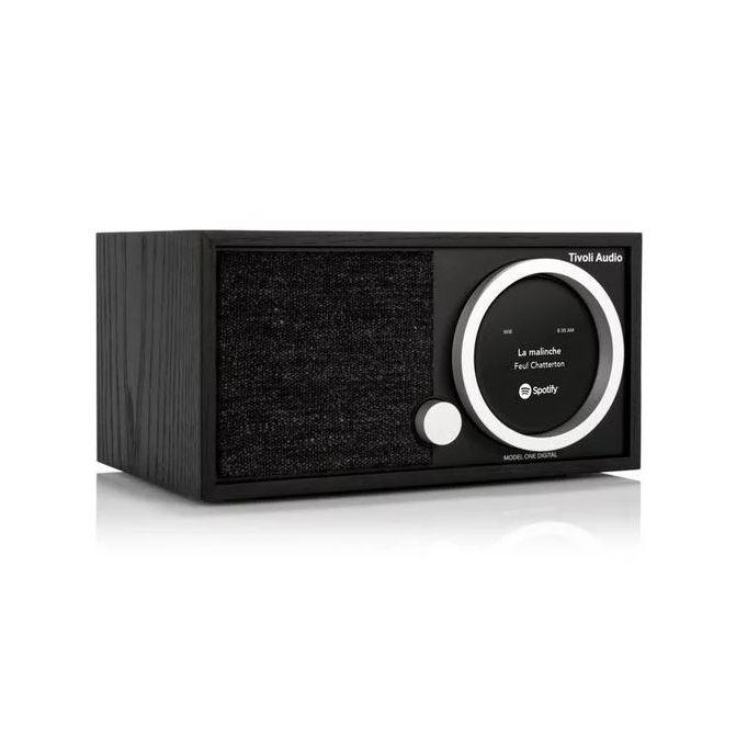 Radio Model One digital Plus Black