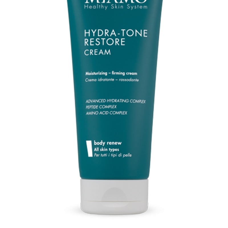 MIAMO BODY RENEW- Hydra-Tone Restore Cream (200ml)