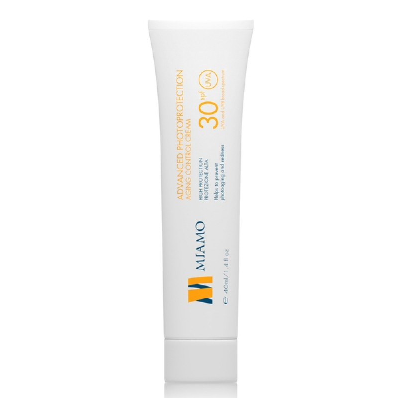 Advanced Photoprotection 30 Aging Control Cream