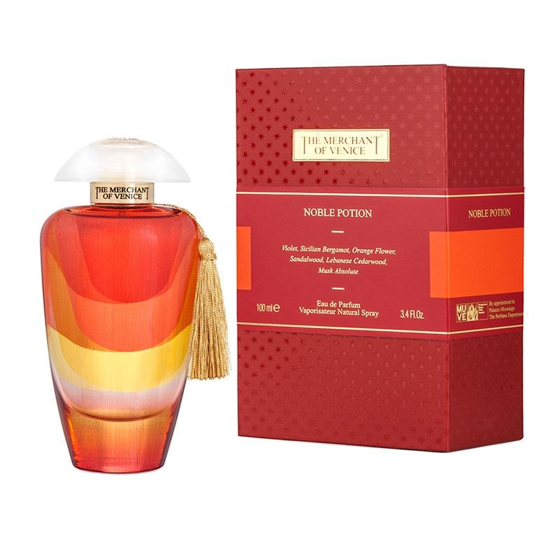 Noble Potion Eau De Parfum - 100 ml