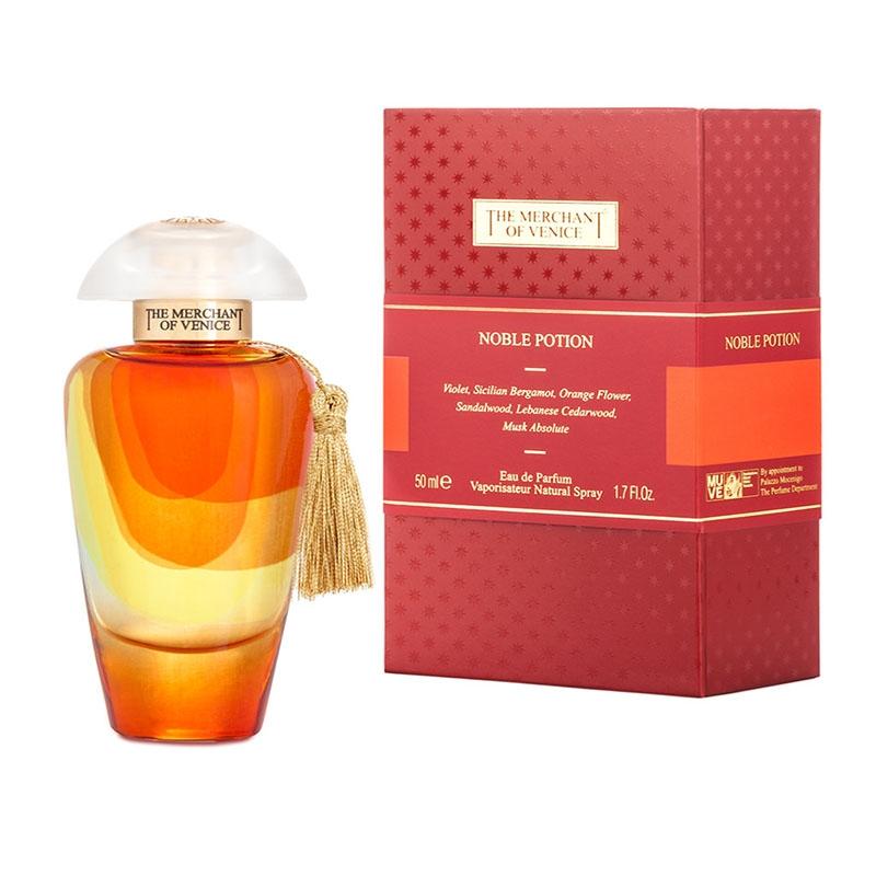 Noble Potion Eau De Parfum - 50 ml