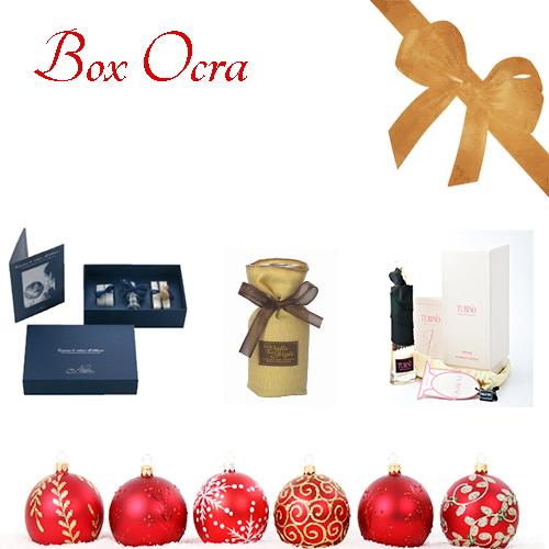Box Ocra