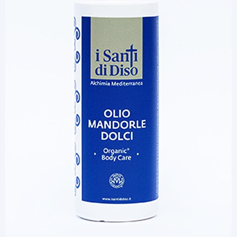 Olio di Mandorle Dolci