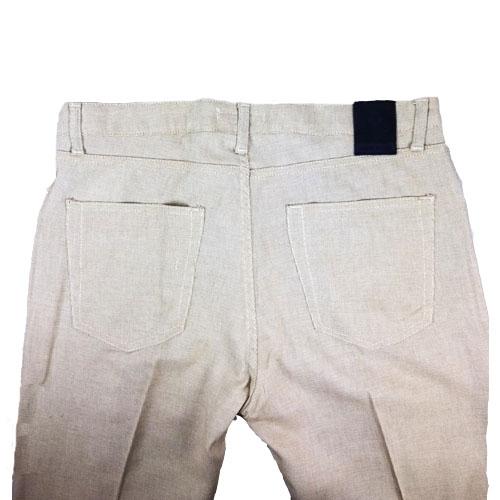 Pantaloni Uomo Beige