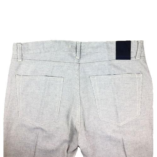 Pantalone Uomo Grigio