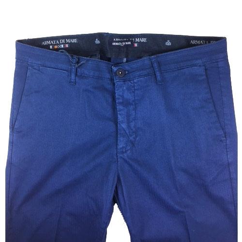 Pantalone Uomo Blu