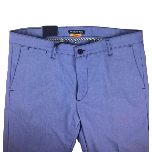 Pantalone Uomo Light Blue