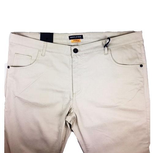 Pantalone Uomo Beige