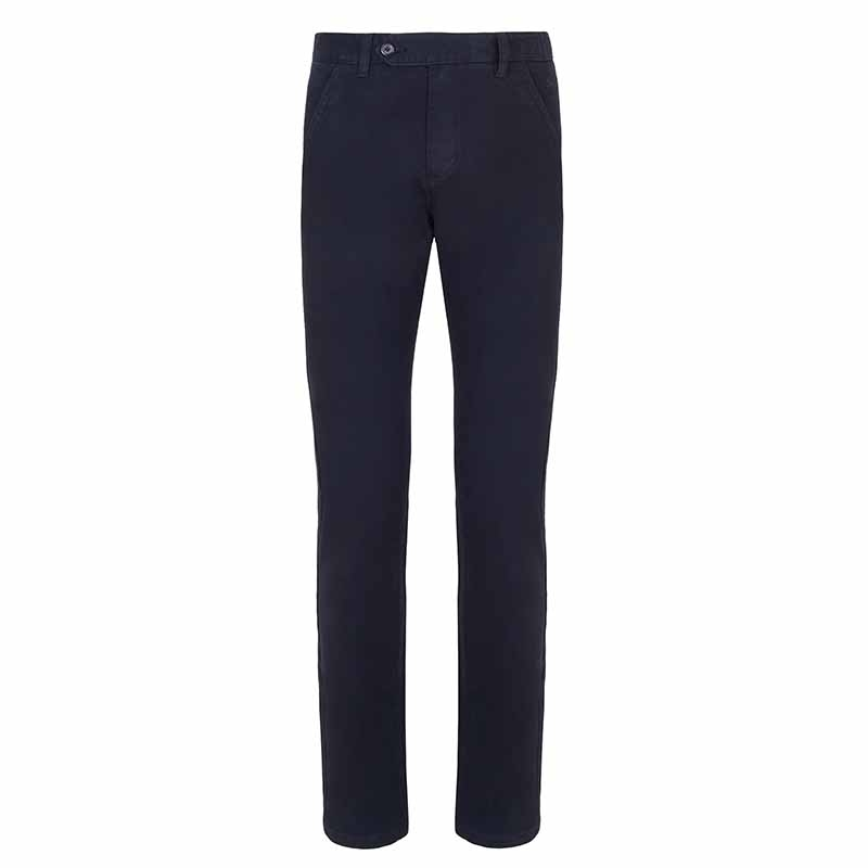 Pantalone strech denim Dark blue