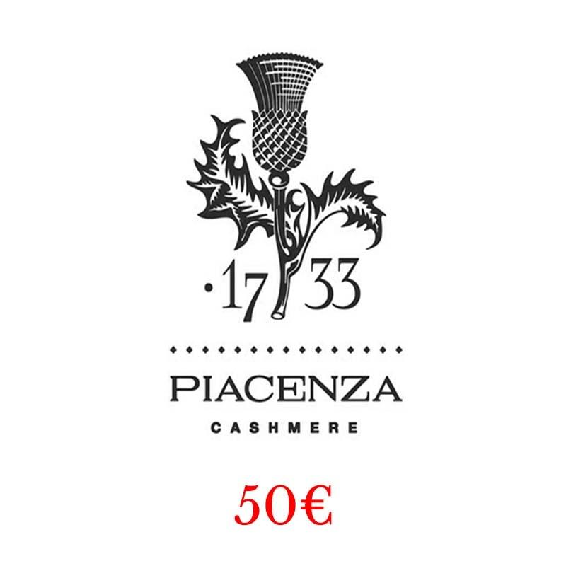Voucher Piacenza Cashmere