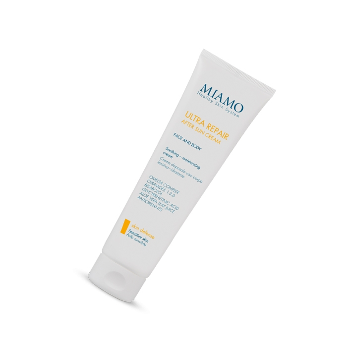 Ultra Repair After Sun Cream (150ml)