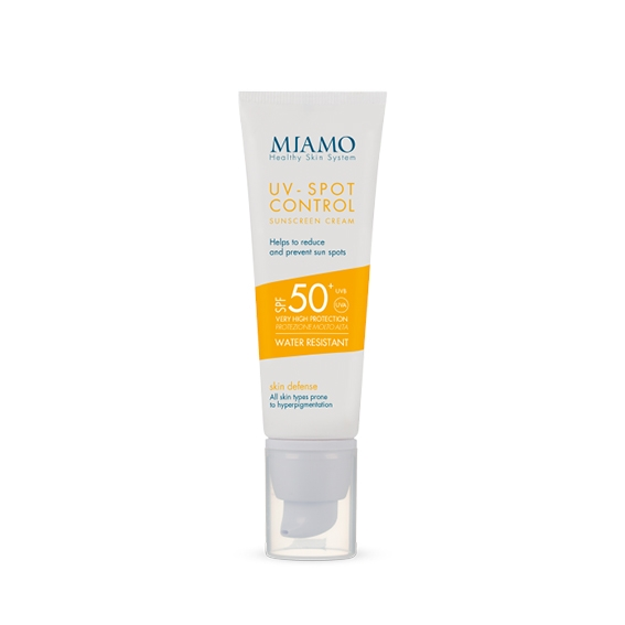 Uv-Spot control Sunscreen Cream SPF 50+ (50ml)