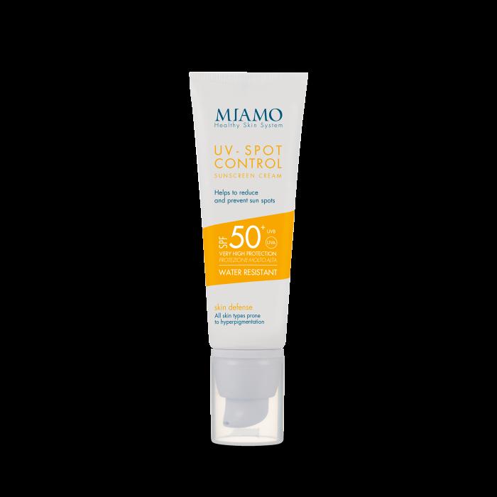 Uv-Spot control Sunscreen Cream SPF 50+ (50ml)