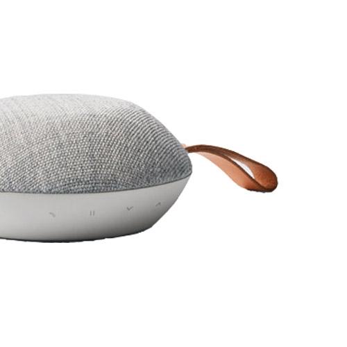 Vifa Reykjavik Speaker Bluetooth Sandstone Grey