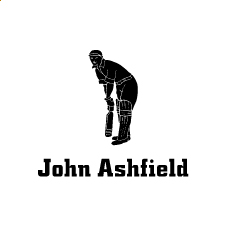 JOHN ASHFIELD